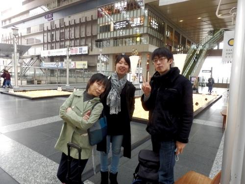 大阪駅 (17)