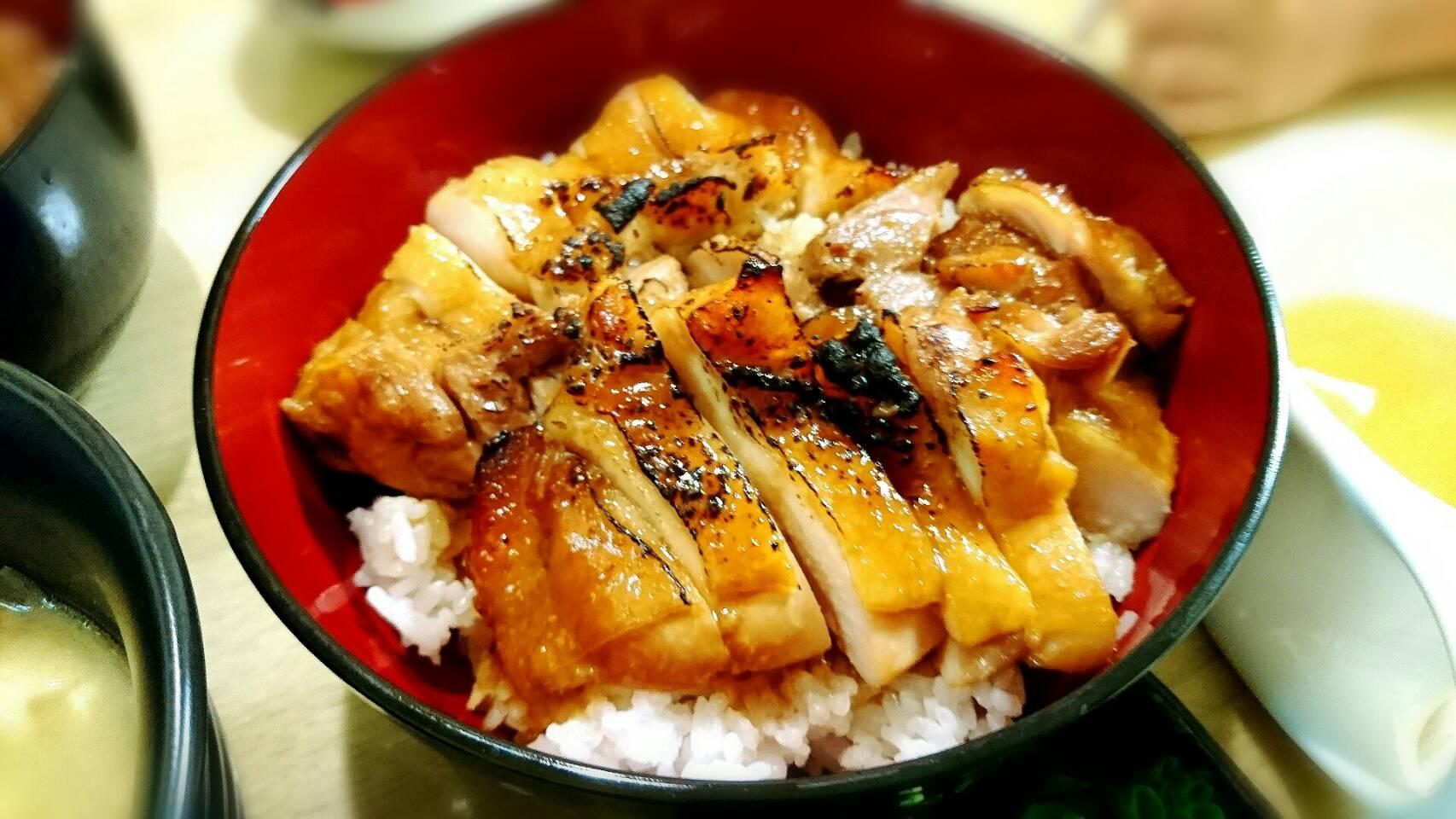 【名古屋名物ひつまぶし】自宅で簡単鳥もも肉でひつまぶしを作る