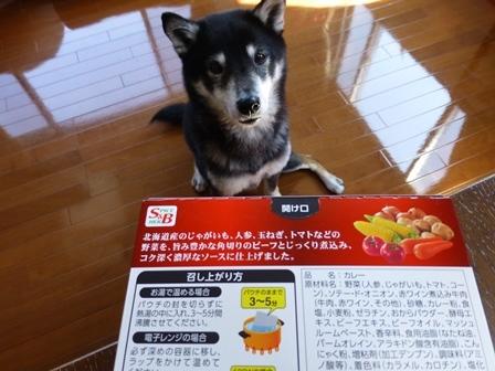 100kcal北海道野菜のビーフカレー2