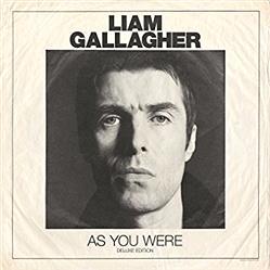 「『リアム・ギャラガー』だけど質問ある?」 リアム節全開でファンからの質問に回答www