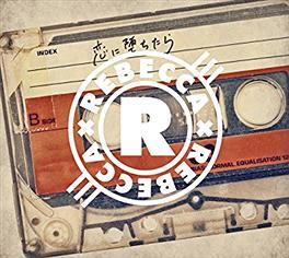 『レベッカ』1 7年ぶり新曲 MVに15歳女優「南沙良」が抜てき