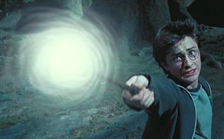 """『ハリーポッター』で「エクスペクトパトローナム」が""""最大の魔法""""という風潮"""