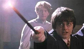 『ハリーポッター』に出てくる魔法を大体まとめたったwwwww