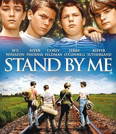 『スタンド・バイ・ミー』って映画を今更見たんだけど・・・