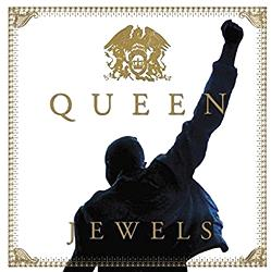 『Queen』の「I Was Born To Love You」って曲