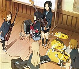 「YUI」とか「miwa」って『けいおん!』の影響でギター持って歌うようになったんじゃね?