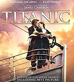 """映画『タイタニック』って、沈没までの間に""""急造イカダ""""を作れんかったのか?"""