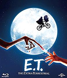 """映画『E.T.』で""""指と指をくっつけるとき""""なんて言うんだっけ?"""
