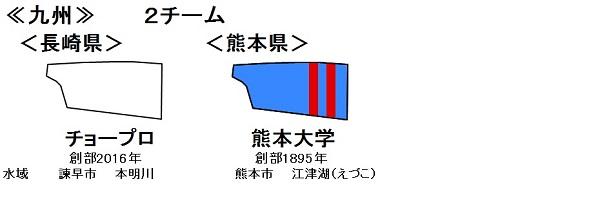 2017全日本 九州