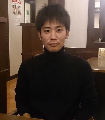 SH某店にてインタビュー①