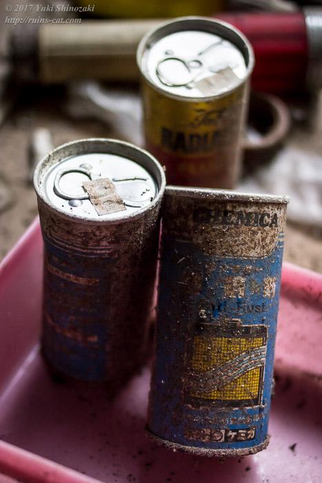 ケミカ製ラジエーター用防錆剤