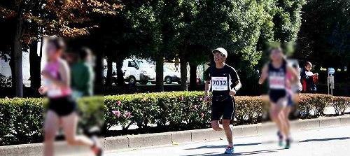 宇都宮マラソン
