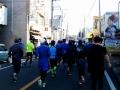 加須こいのぼりマラソン6