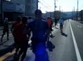 加須こいのぼりマラソン7