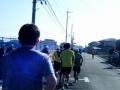 加須こいのぼりマラソン11