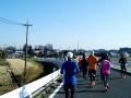 加須こいのぼりマラソン13