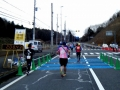 2017はが路ふれあいマラソン35