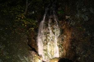栗林公園ライトアップ10