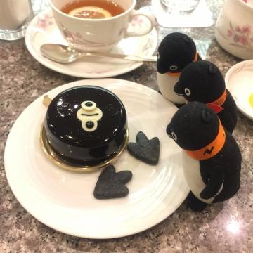 20171014-Suica のペンギンケーキ (12)
