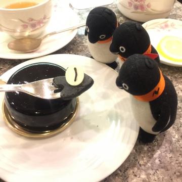 20171014-Suica のペンギンケーキ (15)