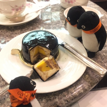 20171014-Suica のペンギンケーキ (17)