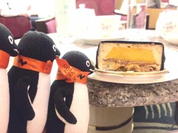 20171014-Suica のペンギンケーキ (23)