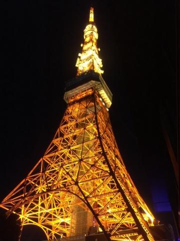 20171202-東京タワー (1)
