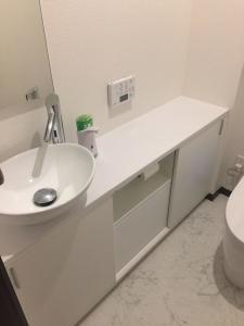 20171118トイレ手洗い1