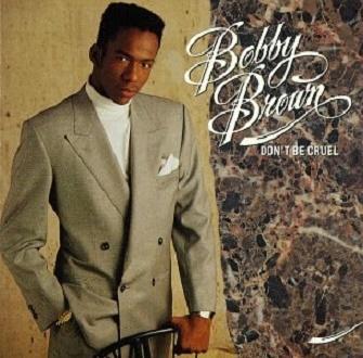 ボビー・ブラウン