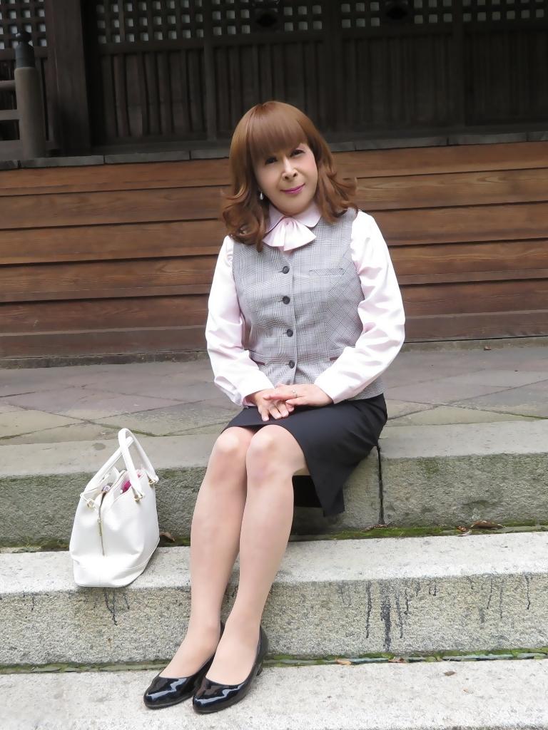 OLベストタイトスカート(5)