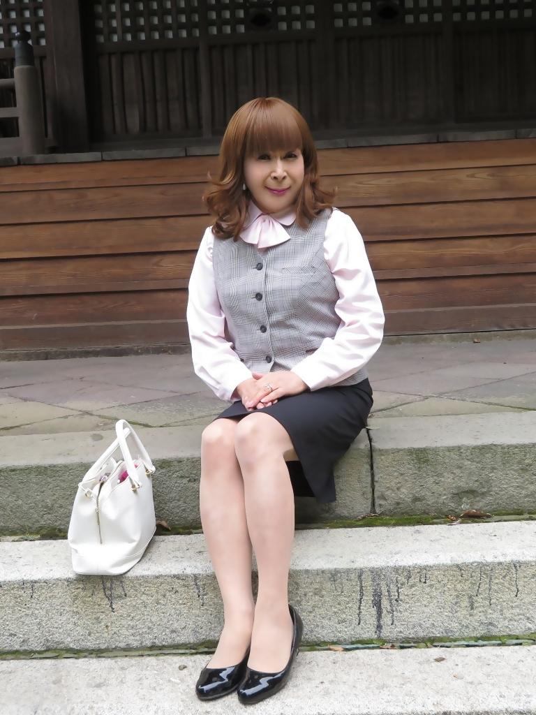OLベストタイトスカート(6)