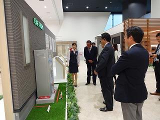 大阪ガス2017研修01
