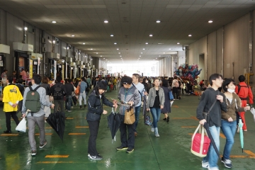 H29101503東京食肉市場まつり