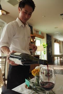 H29110320昼下がり秋のワイン会