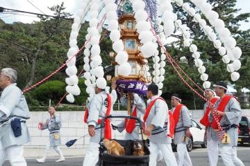 H29111210誕生寺御会式