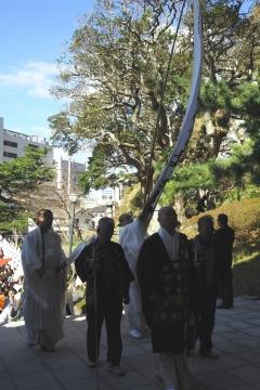 H29111212誕生寺御会式