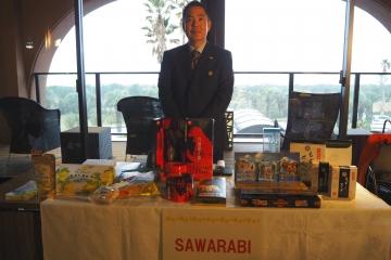 H29111810日本台湾商会連合総会理監事会