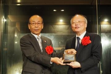 H29111841日本台湾商会連合総会理監事会