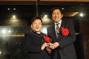 H29111842日本台湾商会連合総会理監事会