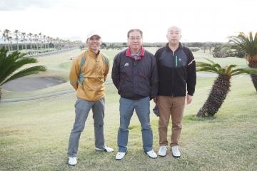 H29111911日台親善ゴルフコンペ