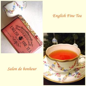English Fine Tea