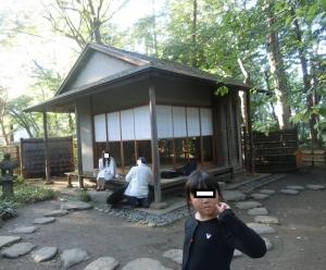 井の頭遊具・文化24