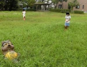 中学校東遊園地7