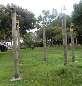湖西運動公園17