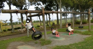 湖西運動公園5
