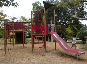 新居文化公園7