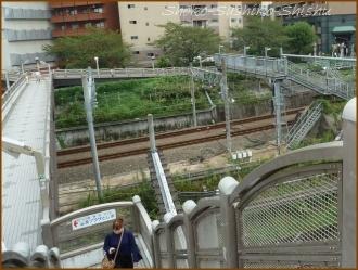 20171001  歩道橋  1    健康診断