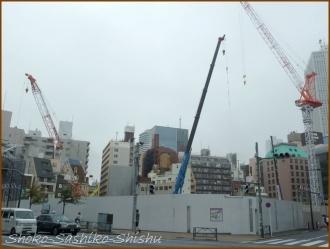 20171001  歩道橋  4    健康診断