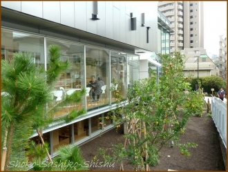 20171005  記念館  2   漱石山房記念館