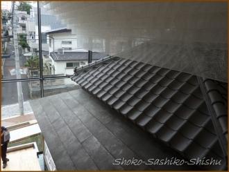 20171005  記念館  6   漱石山房記念館